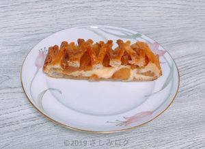 のぶちゃんマンのチーズケーキ