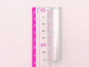 RMKグロースティックのサイズ